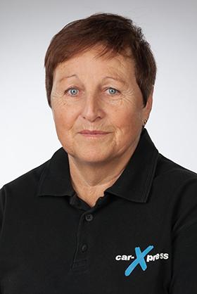 Erika Dettmer