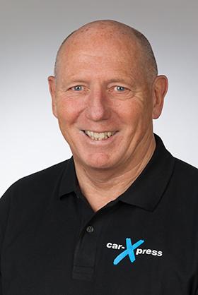 Klaus Dettmer