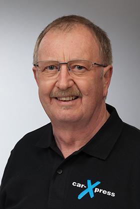 Karl Hupfeld