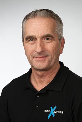 Egon Sauer
