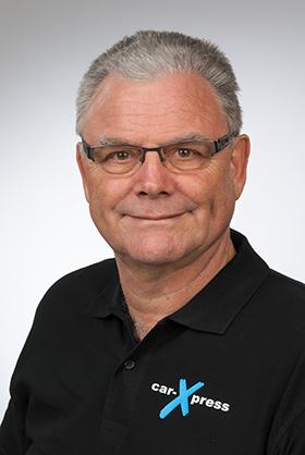 Günter Schirrmeister