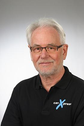Günter Störmer