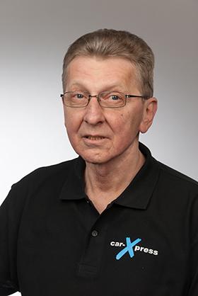 Hartmut Verch