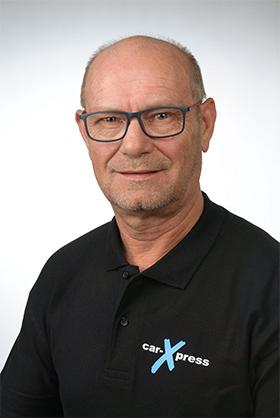 Jürgen Krumpholz