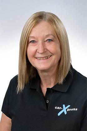 Karin Schmelich