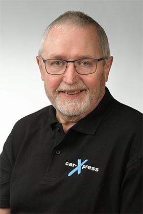 Karlheinz Gutberlet