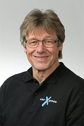 Ralf Clobes