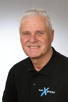Wilfried Kieser