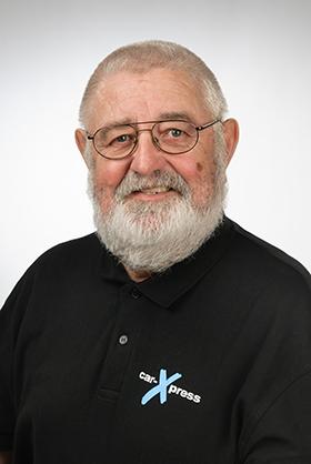 Martin Schrank
