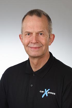 Hartmut Giesler